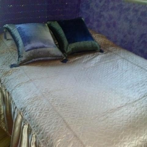 1950's bedspread